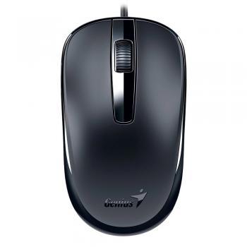 Chuột có dây Genius DX120 phù hợp dùng cho văn phòng