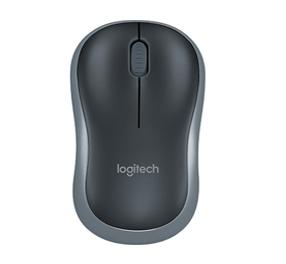 Chuột wireless không dây Logitech B175 chính hãng