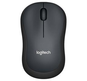 Chuột wireless không dây Logitech M221 Silent chính hãng
