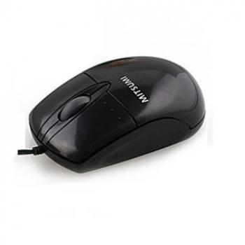 Chuột Mitsumi 6603 mini màu đen
