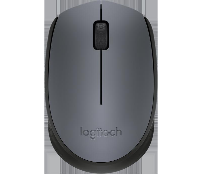 Chuột wireless không dây Logitech M171