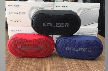 LOA BLUETOOTH  KOLEER S29
